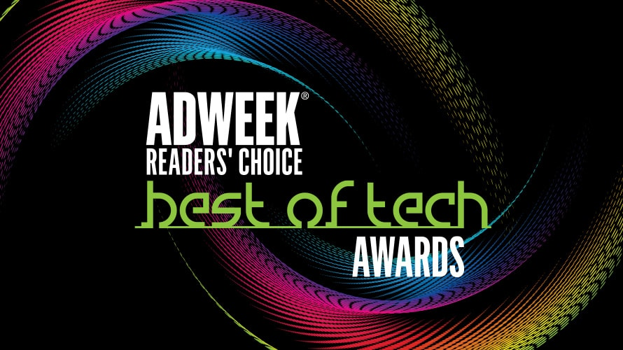 Readers' Choice: Best of Tech Awards