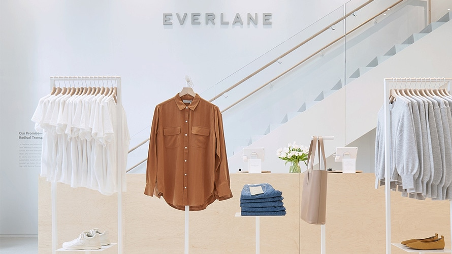 Everlane's Newest Retail Store Is Its Biggest – Adweek