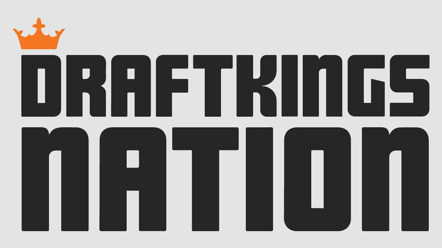 DraftKings Nation logo