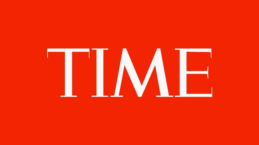 time logo keith grossman marketing team hires