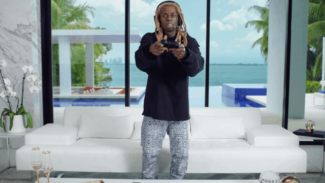 Lil' Wayne Is the Worst Teammate Anyone Could Ask for in New Ubisoft Game Ad