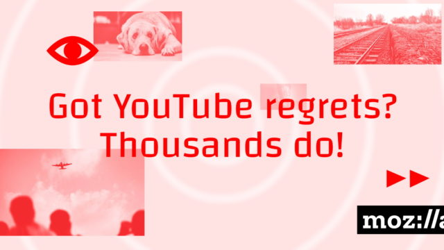 Mozilla Shares 28 User Stories of YouTube's Recommendations Engine Leading Them Astray