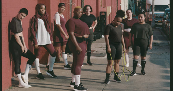 Adidas Teams Up With Universal Standard For A Truly Size Inclusive Collaboration