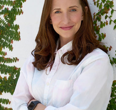 Photo of Kimberly Tobman