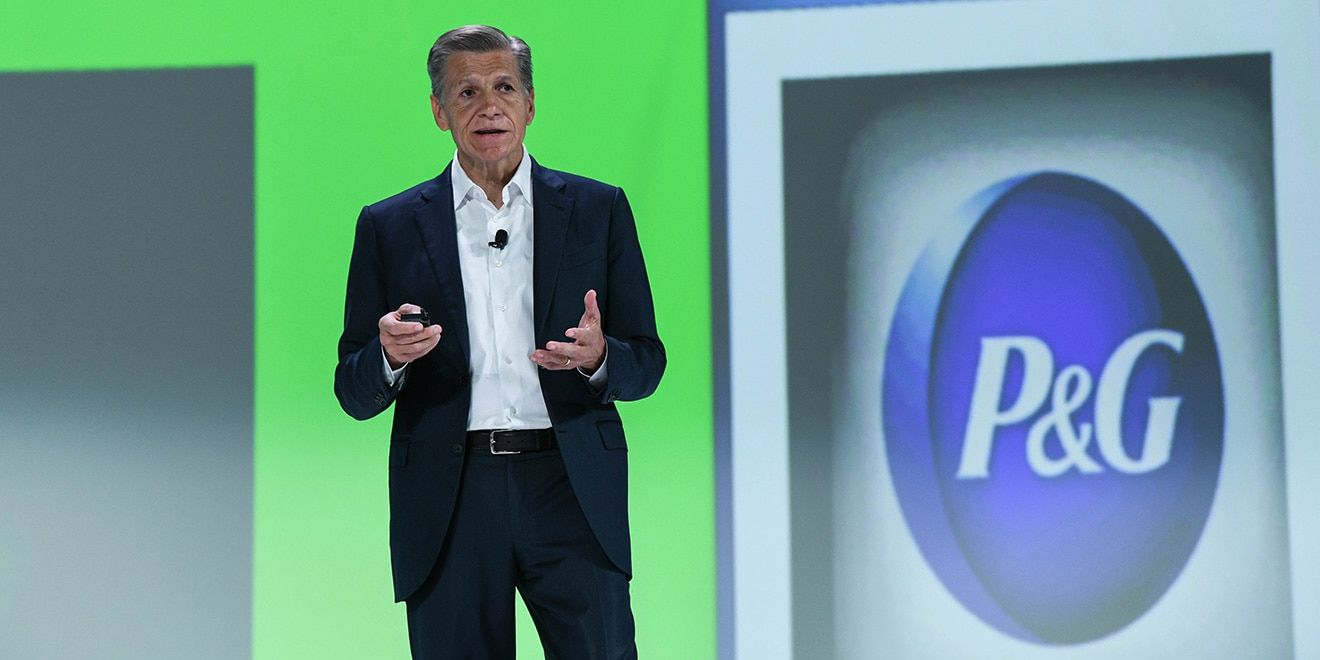 ANA's of P&G's Marc Pritchard