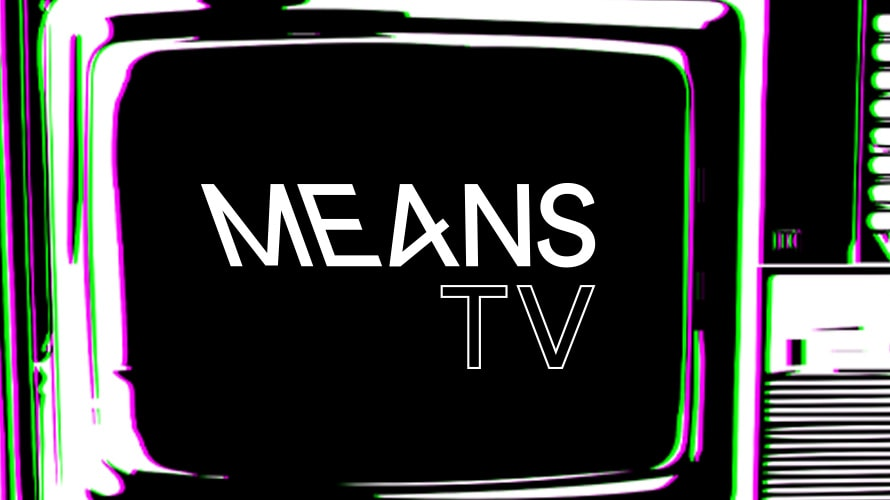 Means TV logo