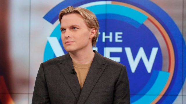 Ronan Farrow's New Book Is Getting Turned Into a Podcast