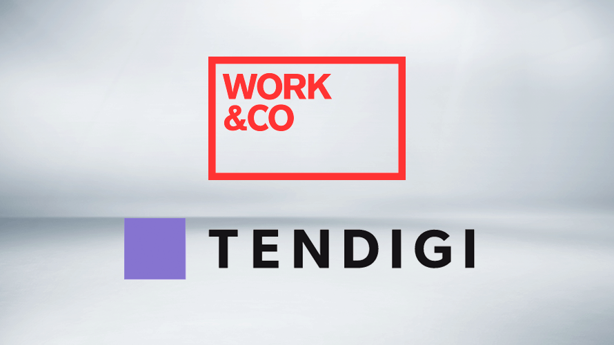 work & co tendigi acquisition
