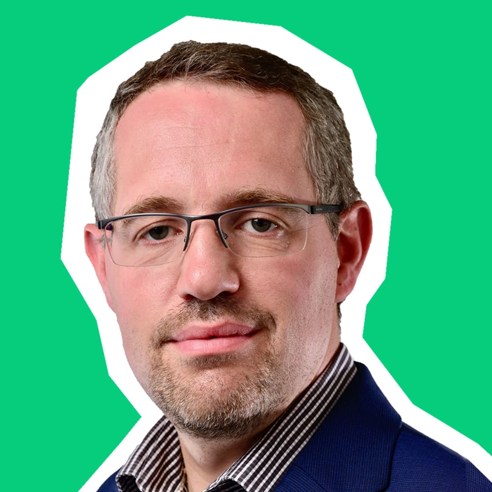Head of Growth, EMEA, Neustar Marketshare, Neustar