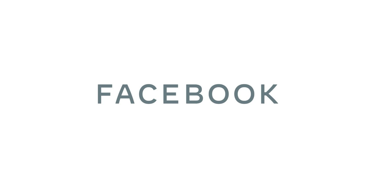 the new facebook corporate logo