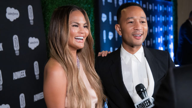 Chrissy Teigen Is Recording a Song With John Legend (and 6 Other Tidbits From Brandweek)