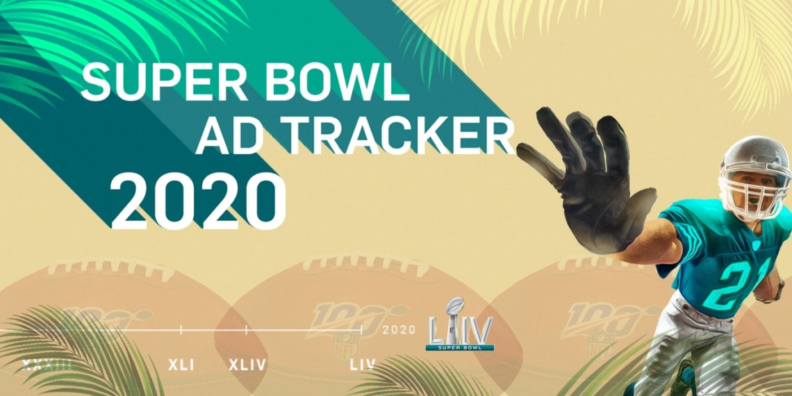 Shoe Carnival Commercial Christmas 2020 Actress Super Bowl 2020 Ad Tracker: All About the Big Game's Commercials