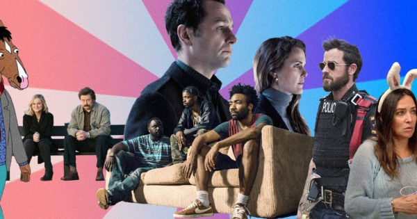 The 10 Best TV Shows of the Decade