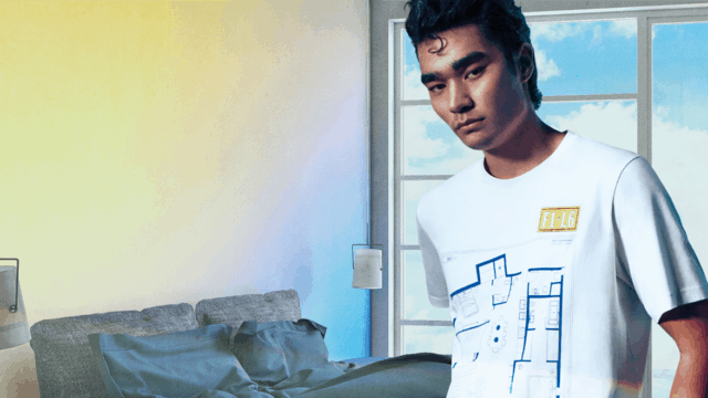 Diesel's New Shirts Cost Up to $5.5 Million, but Each Comes With a Luxury Condo