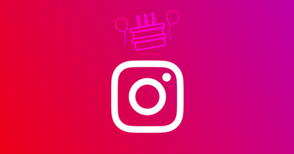 Instagram Begins Requiring Birthdays for All New Users