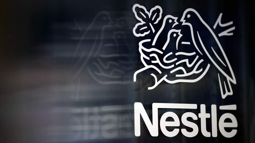 Nestle Pushes More Sugar Products Off Portfolio in Latest Sale