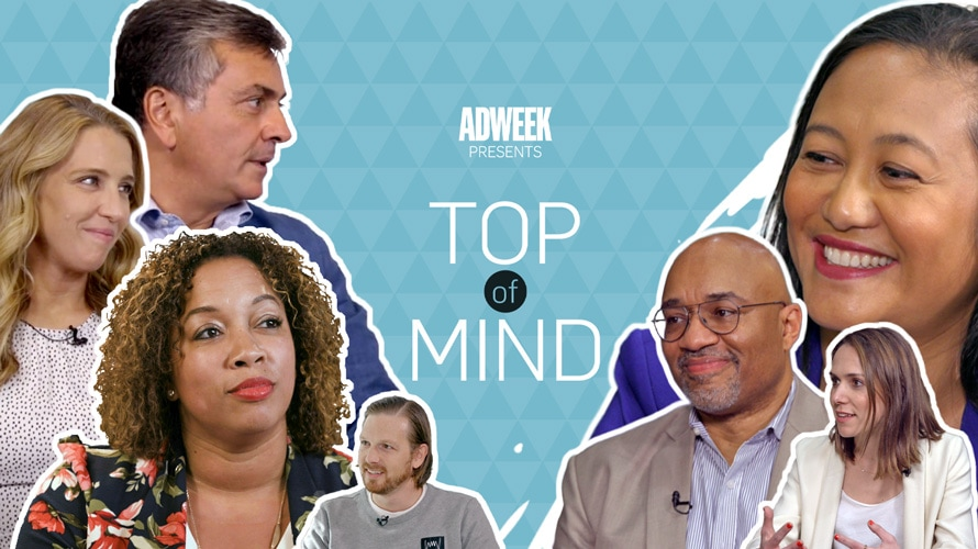 A compilation of the best advice from this year's Top of Mind.