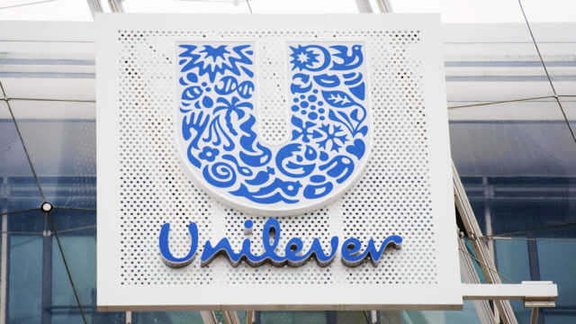 Unilever Creates New Chief Digital and Marketing Officer Role