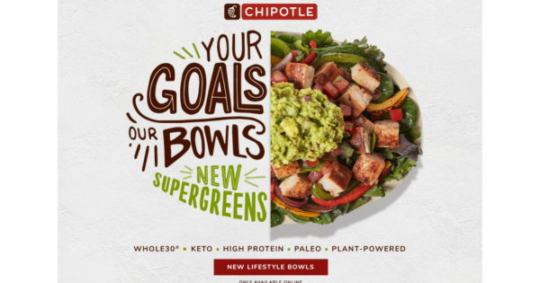 Chipotle Bowls Over Twitter Users Who Left Their Lunches at Home