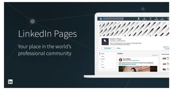 LinkedIn Adds 3 New Features to Pages