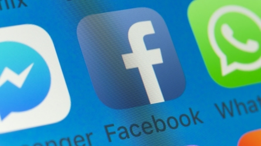 People Signing Up for Messenger Must Now Have Facebook Accounts