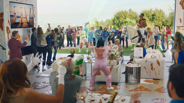 Marc Pritchard Says P&G's First Multi-Brand Super Bowl Ad Is All About 'Constructive Disruption'