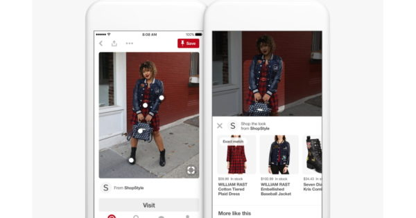 eMarketer: Pinterest Overtakes Snapchat in Total U.S. Users