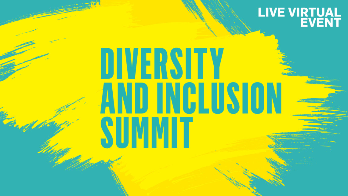 Adweek Diversity and Inclusion Summit – Live Virtual Event
