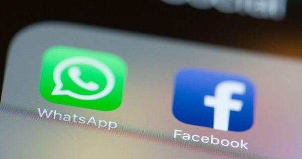Facebook Holds Off on Bringing Ads to WhatsApp, Aside From Its Status Feature