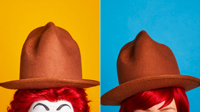 It's arguably the chain's most chapeau-centric marketing move since its viral 2014 tweet about Pharrell Williams sporting a similar hat at the Grammys.
