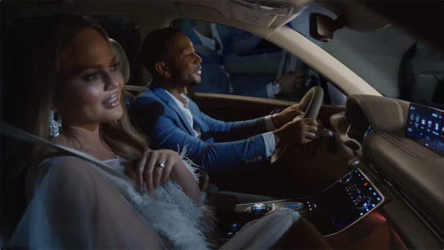 Among Auto Brands, Genesis Saw the Most Lift From the Super Bowl