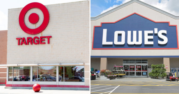 Why Lowe's and Target Brought Their Technology Teams In-House