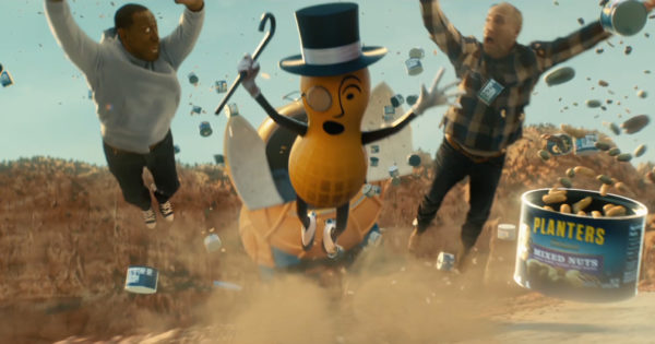 Rest in Peace, Mr. Peanut—Planters Kills Off Iconic Mascot in the Lead Up to Super Bowl