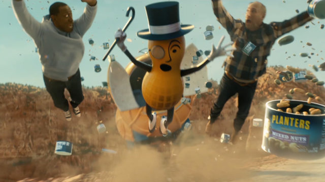 Rest in Peace, Mr. Peanut—Planters Kills Off Iconic Mascot in Lead-Up to Super Bowl