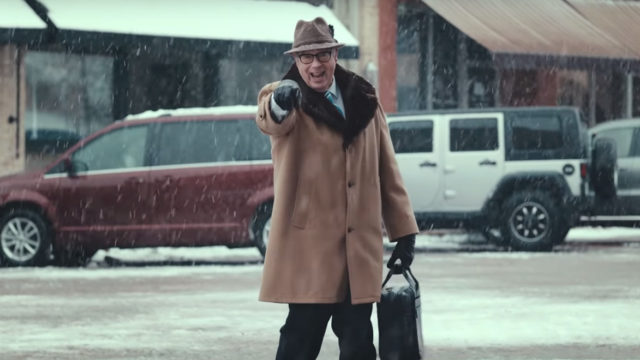 Jeep Teases Groundhog Day-Themed Super Bowl Ad