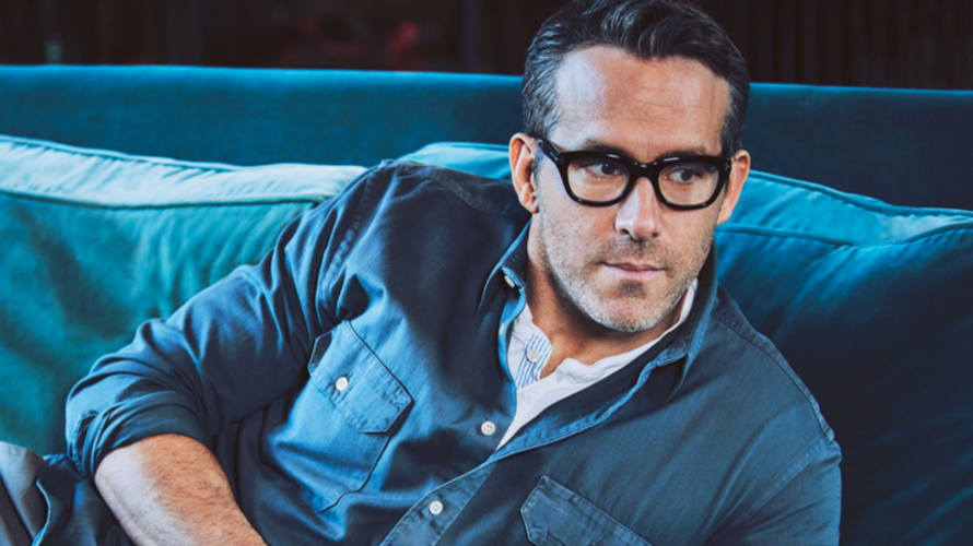 Ryan Reynolds bought a majority stake in the budget wireless company in November.