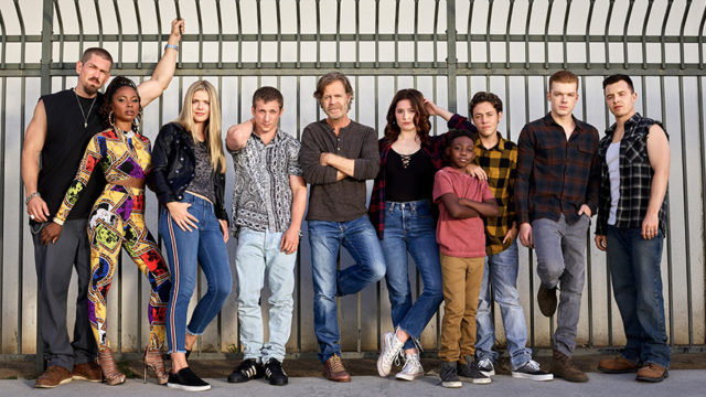 Showtime Renews Shameless for 11th and Final Season