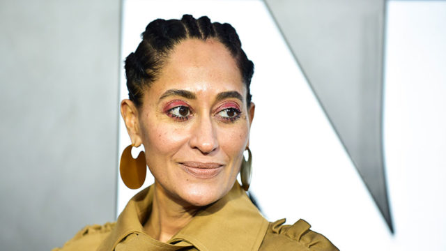 Tracee Ellis Ross to Star in Mountain Dew's Super Bowl Ad, Which Will Parody The Shining