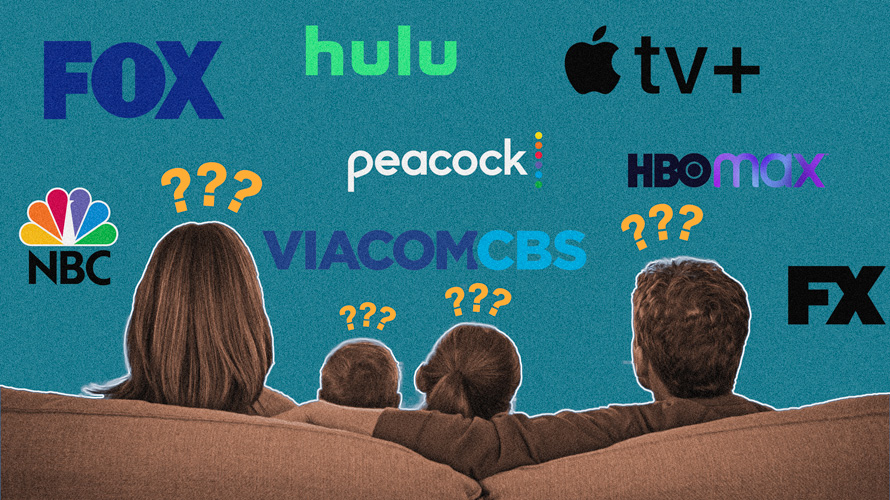 The TV Industry's 5 Biggest Questions Going Into the 2020 TCA Winter Press Tour