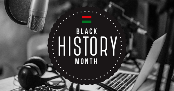 Talking Black History and Diversity on the Adweek Podcast