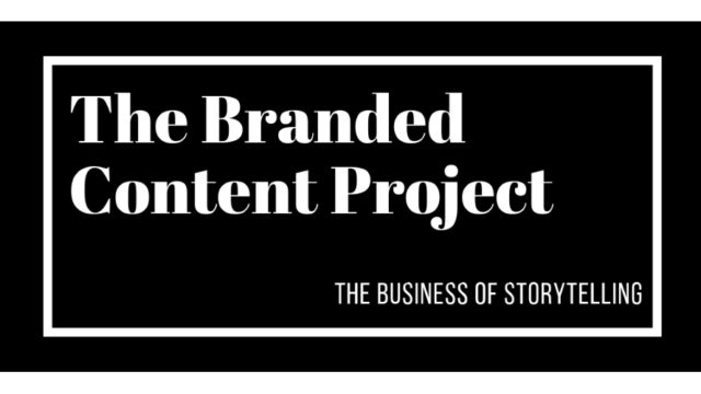 Branded Content Project Adds Pilot Group of 5 Publishers
