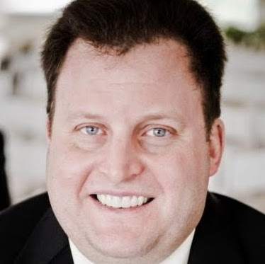 Headshot of David Cohen