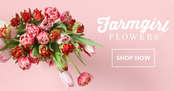 How Farmgirl Flowers Tweaks Its Facebook and Instagram Marketing for Valentine's Day