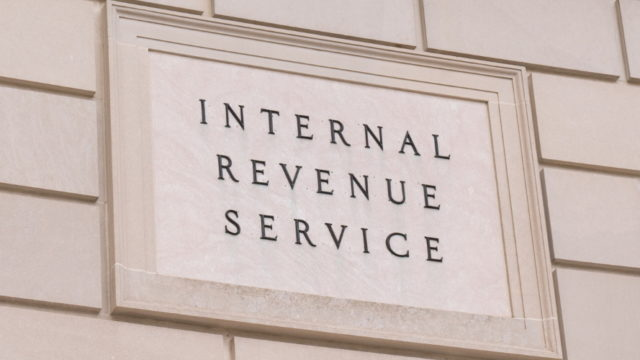 IRS Seeks $9 Billion in Taxes From Facebook Over Sale of IP to Subsidiary in Ireland