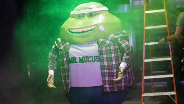 So You Think You Can Dance With Mucinex's Mr. Mucus on TikTok?