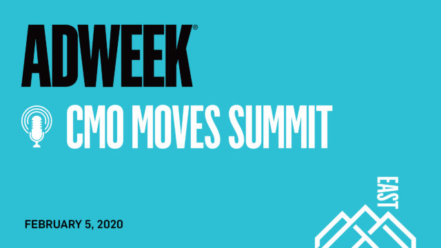 CMO Moves Summit East
