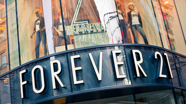 Authentic Brands CEO Jamie Salter on His Company's Global Ambitions as It Buys Forever 21