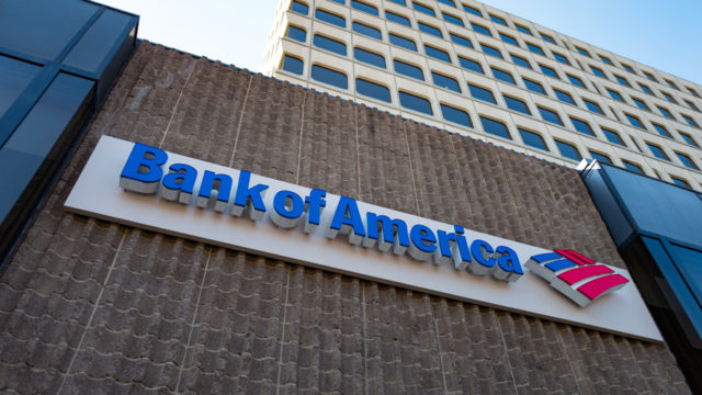 Bank of America Consolidates Account With Publicis Groupe