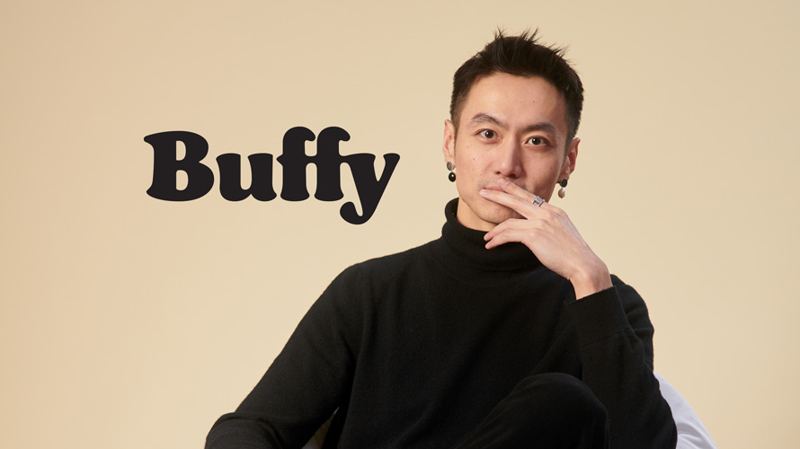 leo wang, ceo of buffy