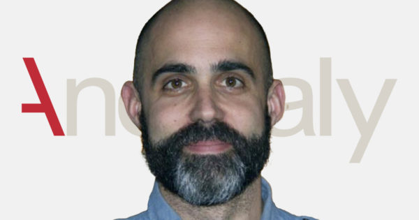 Anomaly Parts Ways With New York CCO Eric Segal